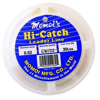 Momoi 51030 Hi-Catch Leader Line