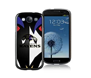 NFL Baltimore Ravens 28 Samsung Galaxy S3 I9300 Case Gift Holiday Christmas Gifts cell phone cases clear phone cases protectivefashion cell phone cases HLNKY604580082