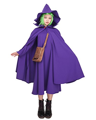 Cosplay.fm Schierke Cosplay Costume Outfit Gown Robe with