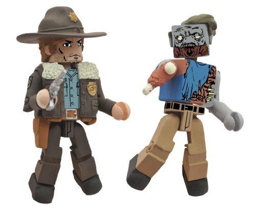 Diamond Select Toys Walking Minimates