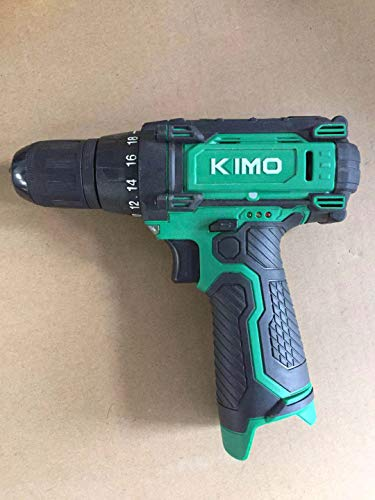 KIMO Drill Driver w/Battery
