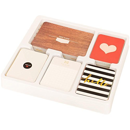 Becky Higgins Project Life Core Kit - Everyday Edition 380586 by Project Life
