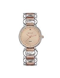 Sheli Best Rose Gold Stylish Watches for Girls