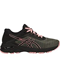ASICS Women's Gt-2000 6 Trail Running Shoes T8A7N