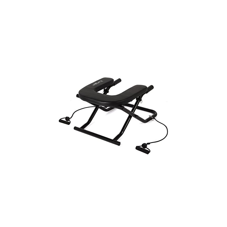Esright 3 in 1 Yoga & Exercise Chair Inversion Bench