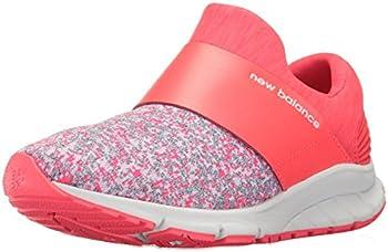 New Balance Women's Rush Lifestyle Fashion Sneaker