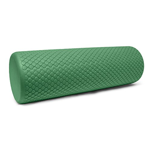 Gaiam Restore Compact Foam Roller, 12-Inch by Gaiam