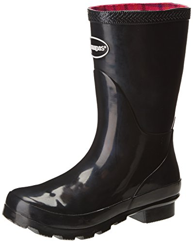 Havaianas HELIOS MID RAIN BOOTS - Botas, unisex gris - Gris (Dark Grey 0040)