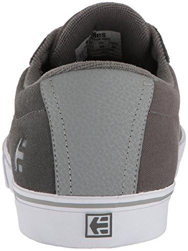 Etnies Para Hombre Vulc Gris Patinar Jameson Zapato Oscuro rfqrwxFvt