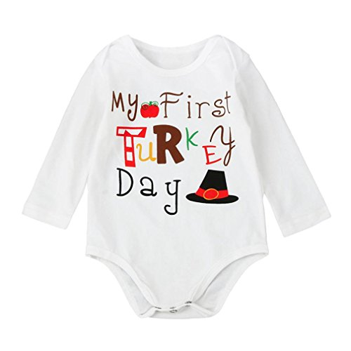 wuyimc-my-first-turkey-day-print-infant-long-sleeve-bodysuit-0-6m-tag-70-white