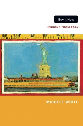Buy It Now: Lessons from eBay