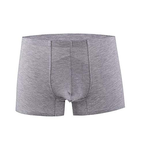 Gray3 Colore Uomo Modale Sotto Puro Pantalone Da Simili Mode Cuciture Marca Il She Di Senza Riscaldamento Traspirante Pantaloncini SpqUzVM
