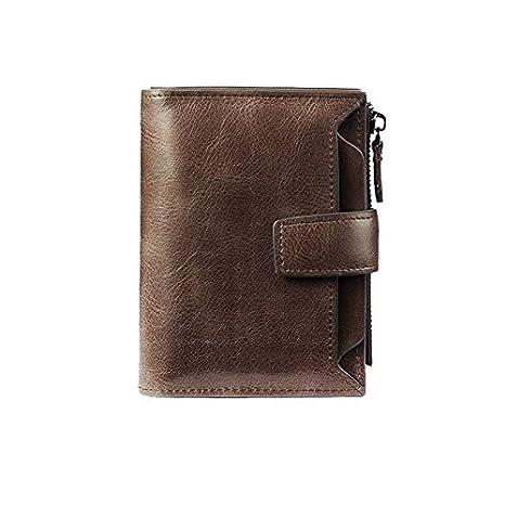 design di qualità colore veloce nuovo stile Portafogli Uomo Bifold, Porta carte di credito in vera pelle ...