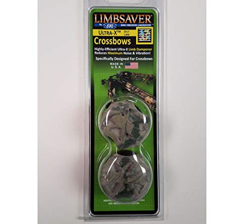 LimbSaver Ultra-X Crossbow Split, Camouflage