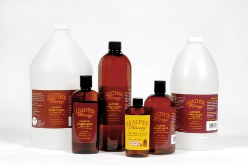 Leather Honey Leather Cleaner The Best Leather Cleaner For