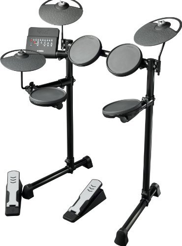 Yamaha DTX400K Compact Electronic Drum