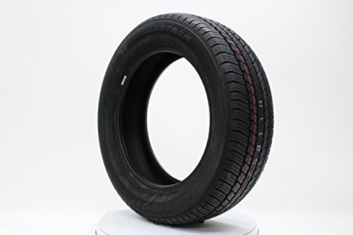 Dunlop GRANDTREK ST30 All-Season Radial Tire - 225/65-17 102H