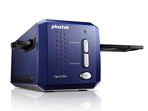 Plustek OpticFilm 8100 by Plustek (Image #3)