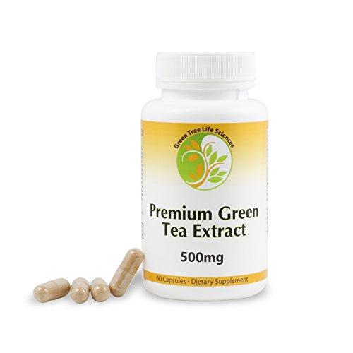 body building green tea extract - 7