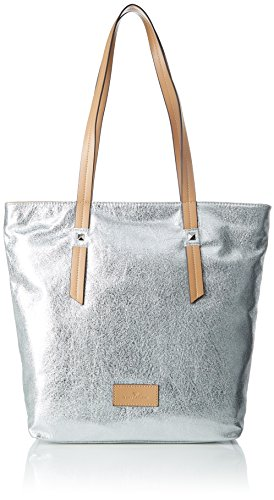 Tom Tailor Acc Kate - Woman Totes Bags Silver (silber)