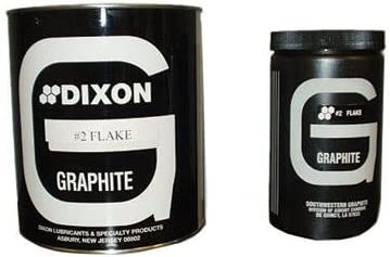 15 Pack Lubricating Natural Graphite 1 lb Can