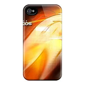 Iphone 4/4s AJb11070lOVp Custom High-definition Denver Broncos Skin Excellent Cell-phone Hard Cover -PhilHolmes