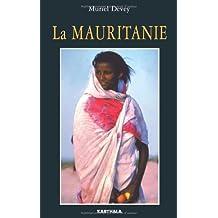 La Mauritanie (meridiens)
