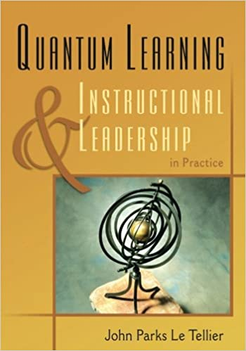 Quantum Learning Book