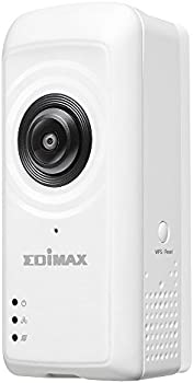 Edimax IC-5150W 1080P Full HD Cloud Camera