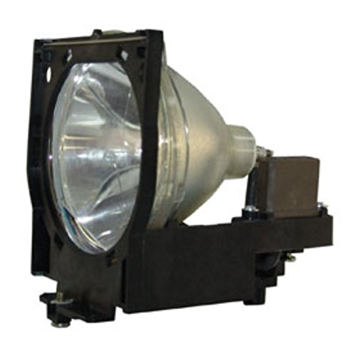 - Amazing Lamps POA-LMP43 / 610-295-5248 Replacement Lamp in Housing for Sanyo Projectors