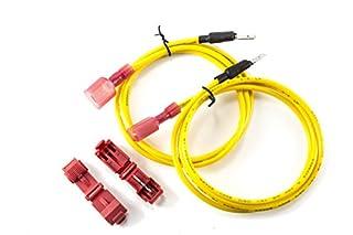 DRL Turn Signal Wiring - Headlight Conversion Cable - For 7 ... Jeep Turn Signal Wiring on jeep tachometer wiring, jeep alternator wiring, jeep horn wiring, jeep turn signal terminals, jeep o2 sensor wiring, jeep fog lights, jeep switch wiring, jeep headlight wiring, jeep turn signal lens, jeep turn signal socket, jeep light wiring, jeep turn signal switch replacement, jeep voltage regulator, jeep blower motor wiring, jeep coil wiring, jeep turn signal lights,
