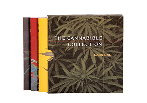 The Cannabible Collection: The Cannabible 1/the Cannabible 2/the Cannabible 3 by Jason King