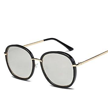 HoEOQeT Gafas de Sol con protección UV, Gafas de Sol ...