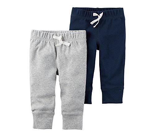 toddler cotton pants - 9