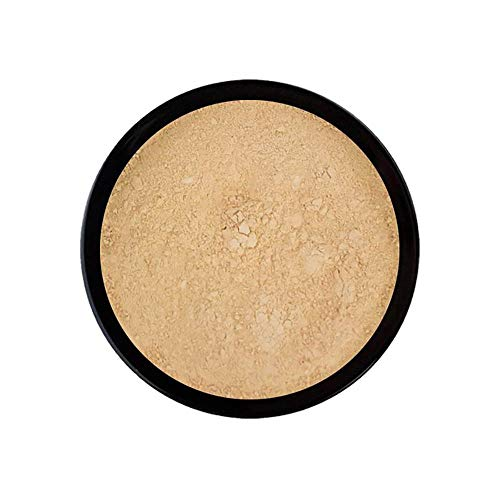 Emani Crushed Mineral Foundation - 272 Bisque