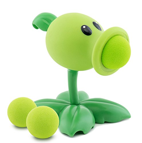 Price comparison product image Plants vs Zombies Peashooter Popper