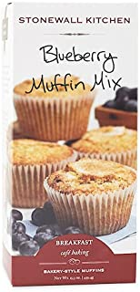 product image for Stonewall Kitchen Blueberry Muffin Mix