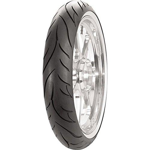 Avon AV71 Cobra 120/70-21 Wide Whitewall Front Tire 2710114