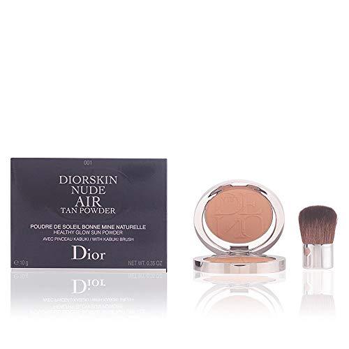 Christian Dior Diorskin Nude Air Tan Powder – 002 Amber 10g 0.35oz