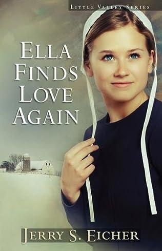 book cover of Ella Finds Love Again