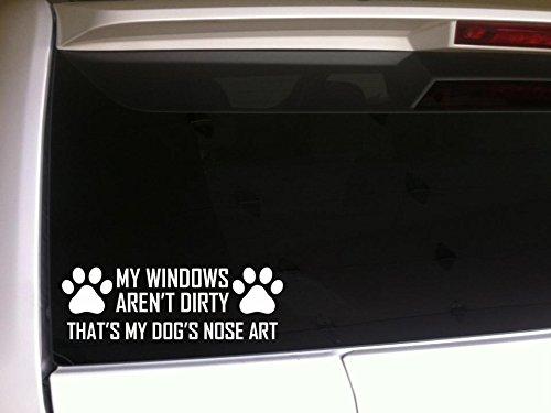 Nose Art Decals - 5
