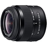 Sony SAL-18552 18-55mm Zoom Lens (Certified Refurbished)