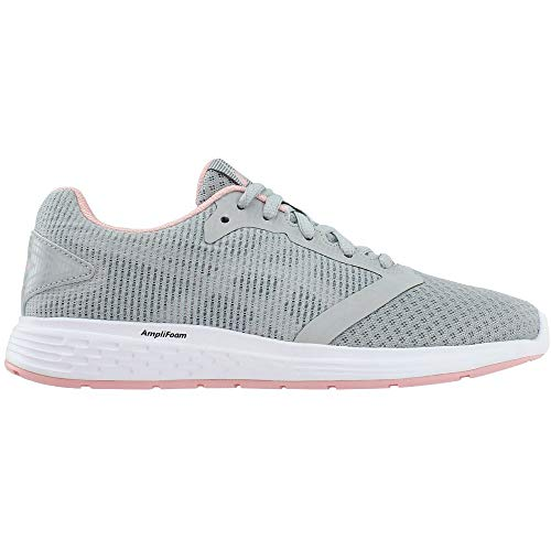 Patriot Asics Grey Women's Rose 6 5 B Us frosted Mid 66p5gw