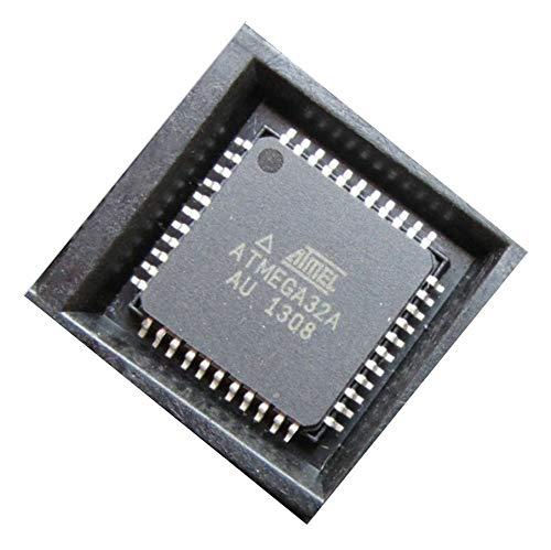 8BIT TQFP44 NEW IC ATmega32A-AU ATmega32A MCU