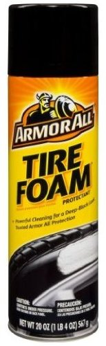 Armor All 4320 20 Oz. Tire Foam Protectant (Case of ()