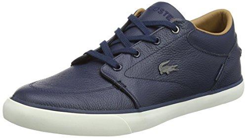 118 Uomo off Wht nvy 1 Bayliss Sneaker Lacoste Cam Blu BATWAq