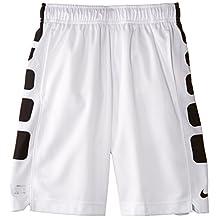 Boy's Nike Elite Stripe Short