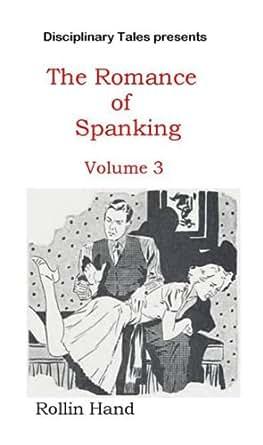 Spanking rollin hand