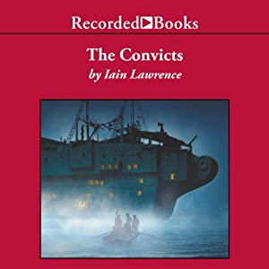 The Convicts Audiobook
