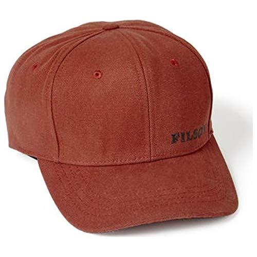 Filson Logger Cap - Rustedred - One Size ()